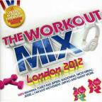 Workout Mix: London 2012