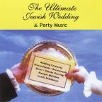 Ultimate Jewish Wedding & Party Music