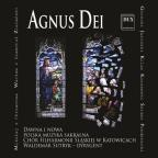 Agnus Dei: Early & Modern Polish Sacred Music