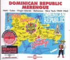 Dominican Republic Merengue: 1949-1962 Merengue