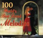 100 World's Best Loved Melodies