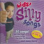 Vol. 2 - Kids' Silly Songs