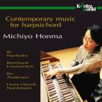 Contemporary Music for Harpsichord