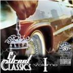 Rap-a-Lot Street Classics [Vol 1.]