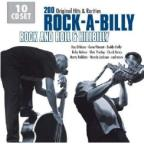 Rockabilly: Rock & Roll & Hillibilly Explosion