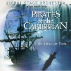 Global Stage Orchestra Plays Music from Pirates of the Caribbean: On Stranger Tides