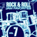 Rock & Roll Jam Favorites, Vol. 7