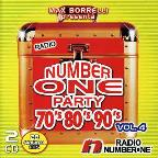 Number One Party 70's 80's & 90's Vol. 4 - Number One Party 70's 80's & 90's