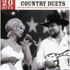 Country Duets:20 Hits