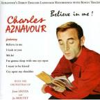 Believe in Me: The Debut English Language Recordings