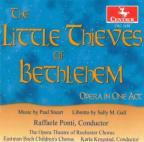 Little Thieves Of Bethlehem (O