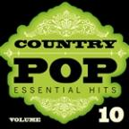 Country/Pop Essential Hits, Vol. 10