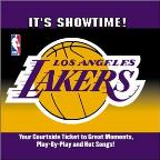 Los Angeles Lakers: It's Showtime!