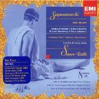 Szymanowski: King Roger, Symphony No 4 /Hampson, Rattle, Etc