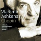 Vladimir Ashkenazy Plays Chopin