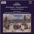 Foote: Chamber Music Vol. 2