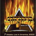 7 Weeks-Live In America 2003