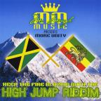 More Unity-High Jump Riddim