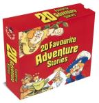 20 Favourite Adventure Stories