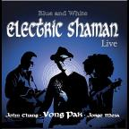 Blue & White: Electric Shaman Live