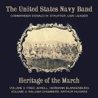 Heritage of the March, Vols. 3 & 4
