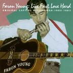 Live Fast, Love Hard: Original Capitol Recordings 1952-1962