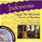 Indonesia - Jegog: The Rhythmic Power of Bamboo