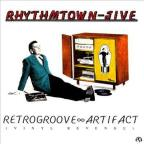 Retrogroove Artifact