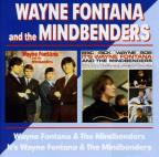 Wayne Fontana and the Mindbenders/It's Wayne Fontana and the Mindbenders