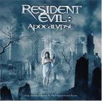 Resident Evil: Apocolypse