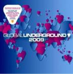 Global Underground 2009 Mixed