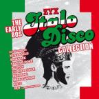 Zyx Italo Disco Collection-The Early 80's