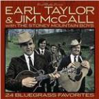 24 Bluegrass Favorites - Vintage 70's