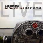 Experience Live Worship From The Vineyard