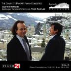 Piano Concertos Vol.3