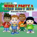 DJ Party Jr.: Wiggly Party & Other Kiddy Hits