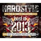 Hardstyle: Best Of 2013