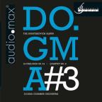 Do.gma No. 3: The Shostakovich Album