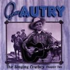 Singing Cowboy: Chapter Two