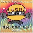 Detour Records Presents Keepin' Freestyle Alive