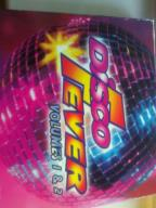 Disco Fever Vol. 1 & 2