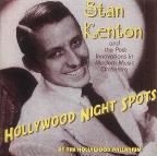 Hollywood Night Spots