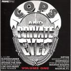 Cops And Private Eyes - TV Themes