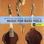 Marais, Forqueray, Couperin: Music for Bass Viols
