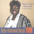 Sings Negro Spirituals: Songs Of The Soul