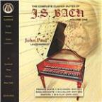 Bach: The Complete Clavier Suites, Vol. 1
