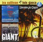 Horizons/The Little Giant