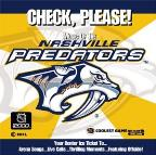 Check, Please!: Music Of The Nashville Predators