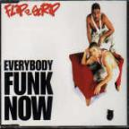 Everybody Funk Now