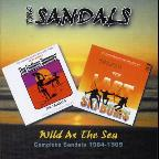 Wild as the Sea: Complete Sandals 1964-1969